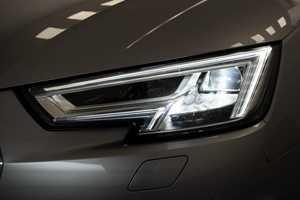Audi A4 SPORT SLINE 2.0TDI 150CV   - Foto 3