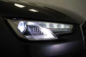 Audi A4 BERLINA BASIS 2.0 TDI 150CV   - Foto 3