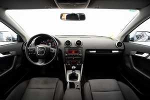 Audi A3 2.0 TDI 140 CV   - Foto 3