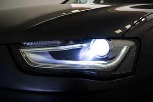 Audi A4 Avant 2.0 TDI 150CV AUT   - Foto 3