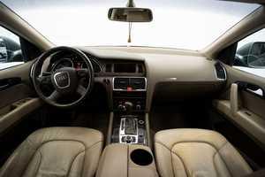Audi Q7 3.0TDI 210CV QUATTRO AUT 7 PLAZAS   - Foto 3