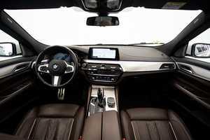 BMW Serie 6 640D GT XDRIVE 3.0 320CV   - Foto 3