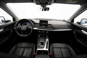 Audi Q5 QUATTRO BASIS 2.0 TDI 190CV   - Foto 3