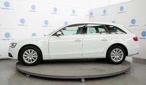 Audi A4 Avant Business Line 2.0 TDI 150cv Multitronic 5p   - Foto 2