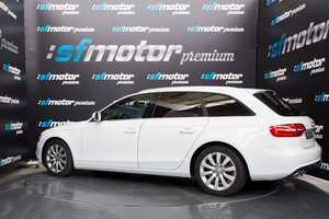 Audi A4 Avant 2.0 TDI 150cv Multitronic   - Foto 2