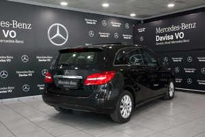 Mercedes Clase B B180CDI Business Executive 7G 110cv   - Foto 2