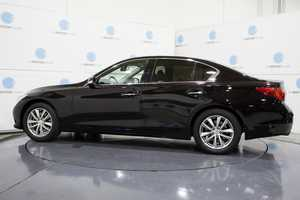Infiniti Q50 2.2 GT Premium Auto 170cv   - Foto 2