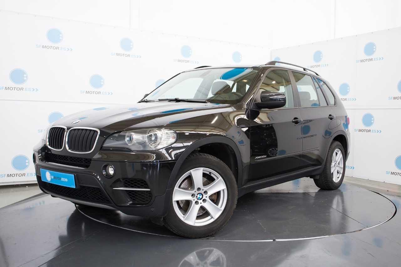 BMW X5 xDRIVE30d 213cv   - Foto 1
