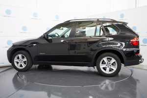 BMW X5 xDRIVE30d 213cv   - Foto 2