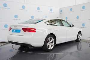 Audi A5 Sportback 2.0 TDI 150cv Clean Diesel Multitronic 5 plazas   - Foto 2