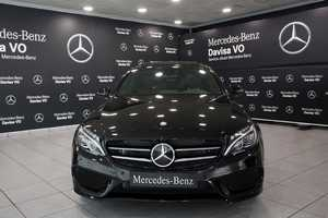 Mercedes Clase C 250 AMG   - Foto 2