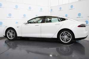 Tesla Modelo  S 85   - Foto 2