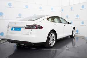 Tesla Modelo  S 85   - Foto 3