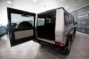 Mercedes Clase G G 350D 4X4 BLUETEC   - Foto 2