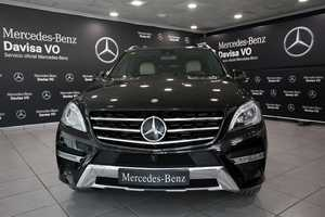 Mercedes Clase M ML 350 CDI BlueTec 4MATIC   - Foto 2