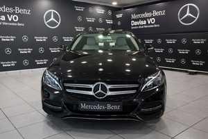 Mercedes Clase C C 220 CDI BlueTec Exclusive   - Foto 2