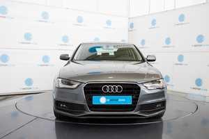 Audi A4 Audi A4 2.0 TDI 143cv Multitronic Business Line   - Foto 2