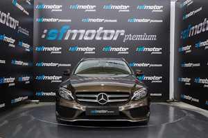 Mercedes Clase C Estate C  250 D AMG  Auto 204cv   - Foto 2