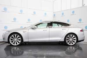 Tesla Modelo  S P85 Signature Performance 422cv 7 plazas   - Foto 2