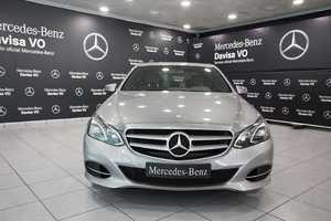 Mercedes Clase E E 250 CDI AVANTGARDE   - Foto 2