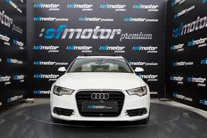 Audi A6 Avant 3.0 TDI 204cv Multitronic Business Edition   - Foto 2