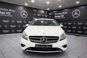 Mercedes Clase A 200 CDI Executive 136cv Aut   - Foto 2