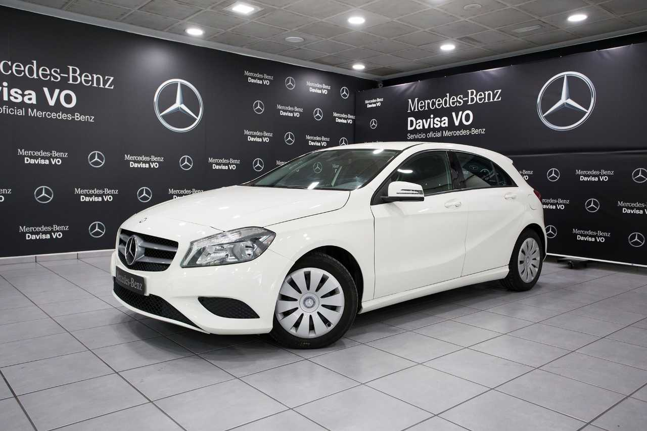 Mercedes Clase A 200 CDI Executive 136cv Aut   - Foto 1