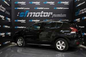Peugeot 3008 2.0 HDI Hybrid4 200cv   - Foto 2