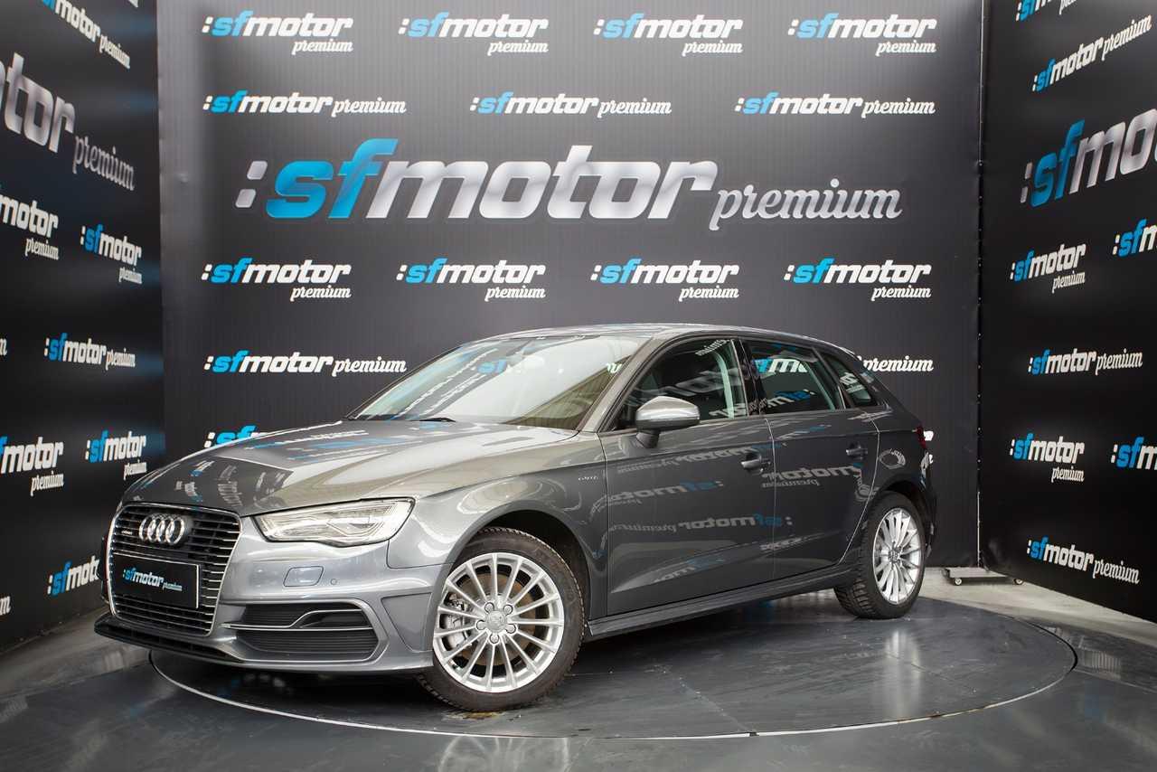 Audi A3 Sportback e-tron Sportback 1.4 TFSI eTron S Tronic   - Foto 1