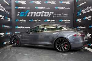 Tesla Model  S P85+ 470cv   - Foto 2