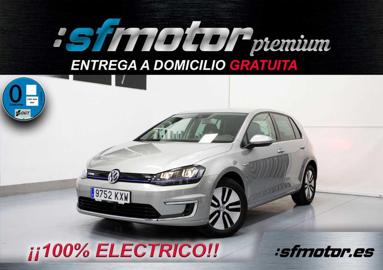 Volkswagen e-Golf ePower 115cv   - Foto 1
