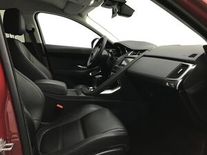 Jaguar E-Pace 2.0 D 110KW S AUTO 4WD 150 5P  - Foto 3