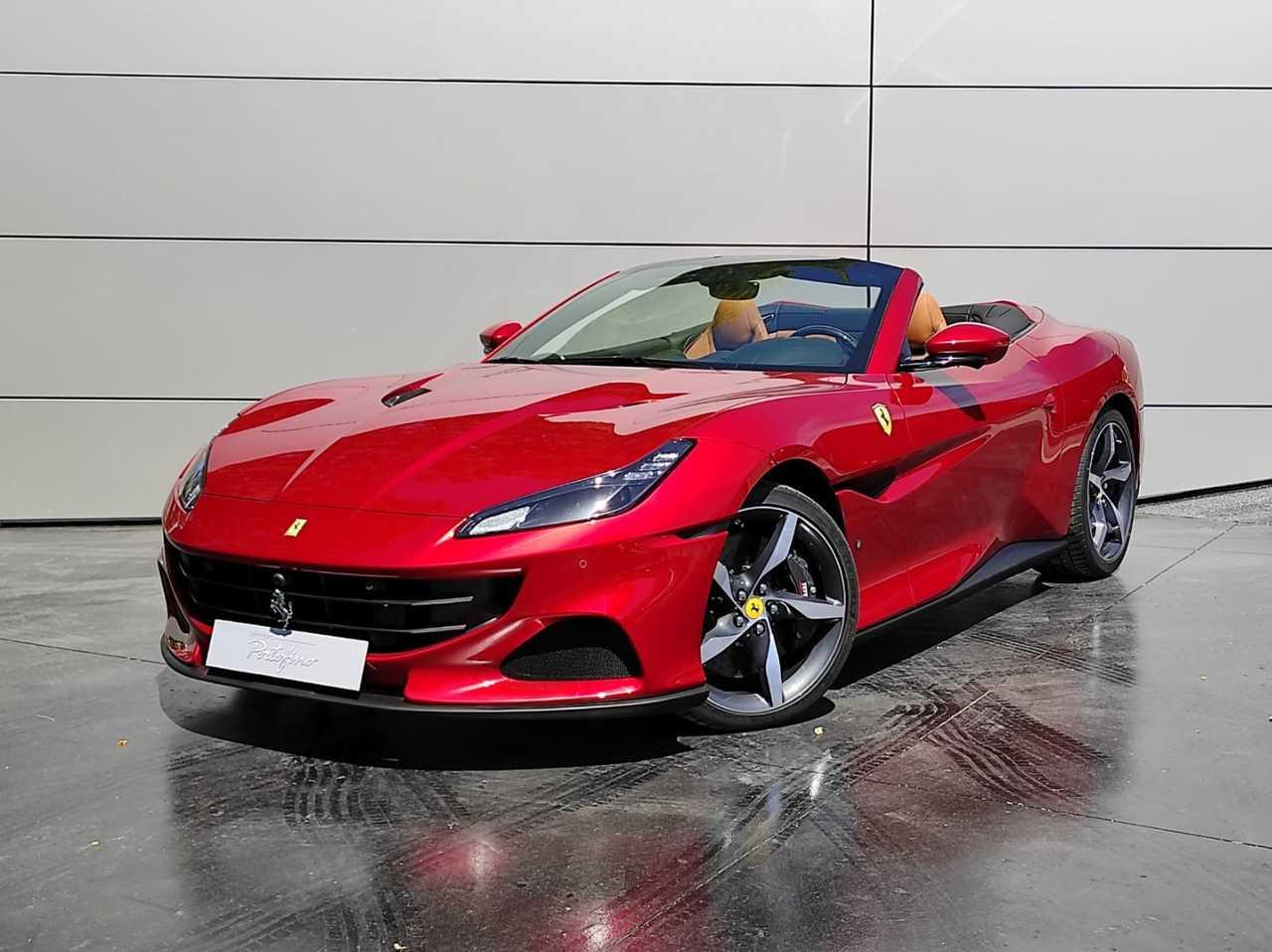 Ferrari Portofino M V8   - Foto 1