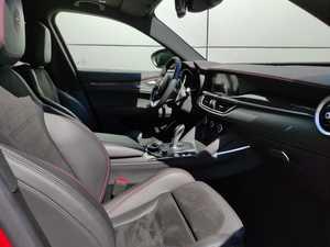 Alfa Romeo Stelvio 2.9 BI-TURBO 375KW QUADRIFOGLIO AUTO 4WD 510 5P   - Foto 3