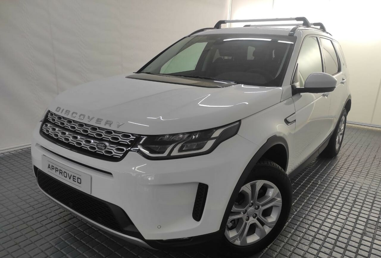 Land-Rover Discovery Sport 2.0D I4-L 110KW MHEV 4WD S 150 5P   - Foto 1