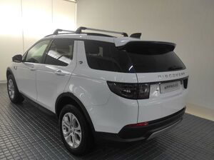 Land-Rover Discovery Sport 2.0D I4-L 110KW MHEV 4WD S 150 5P   - Foto 2