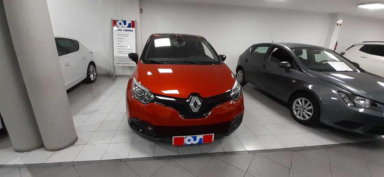 Renault Captur ENERGY 1.5 DCI 110   - Foto 1