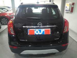 Opel Mokka X SELECTIVE 1.4T   - Foto 3