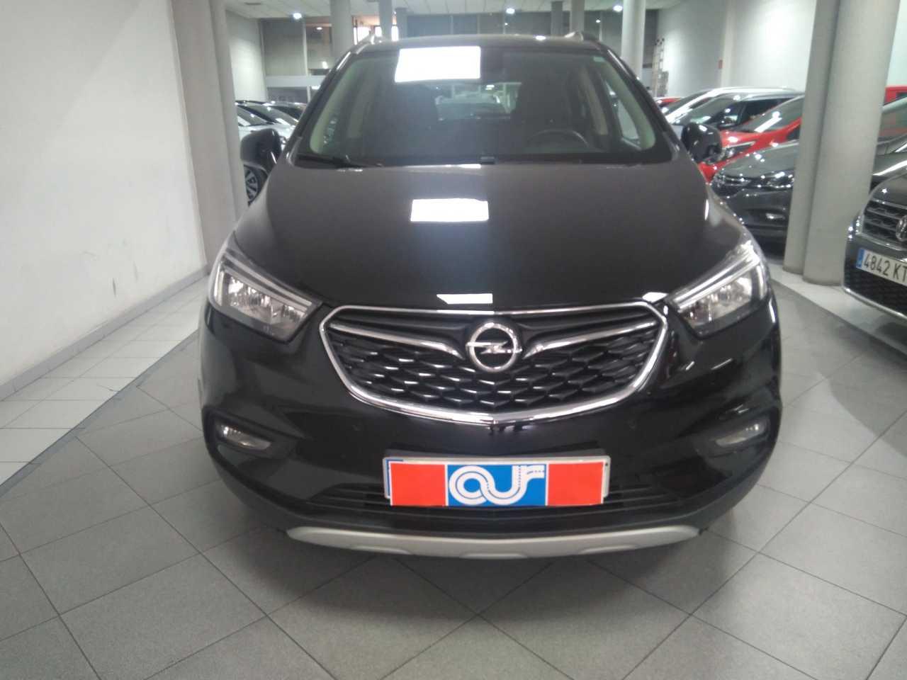 Opel Mokka X SELECTIVE 1.4T   - Foto 1