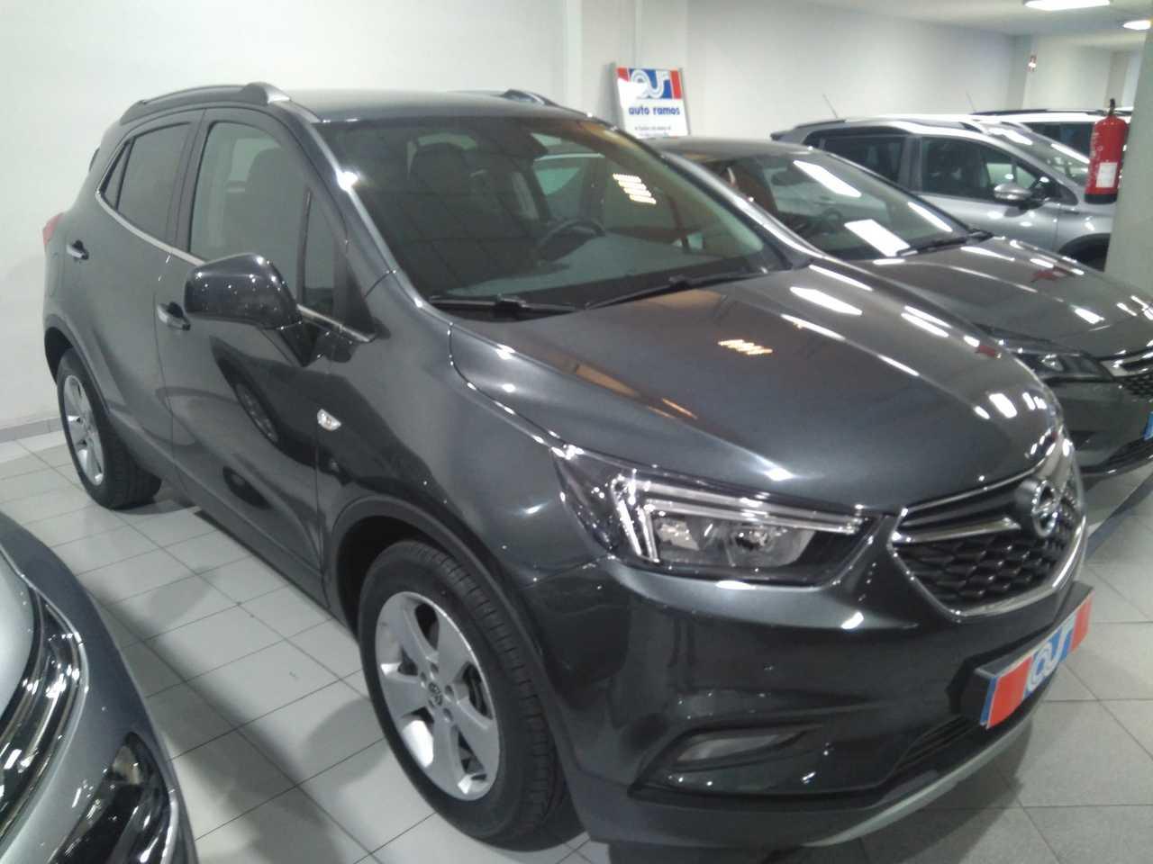 Opel Mokka X excellence 1.4t automatico   - Foto 1