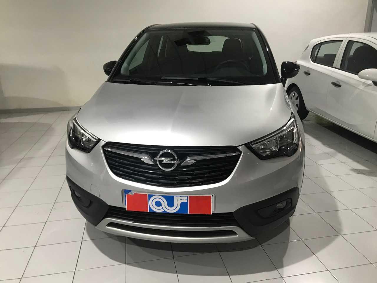Opel Crossland X DESIGN LINE 1.2 110 CV 120 ANIVERSARIO   - Foto 1