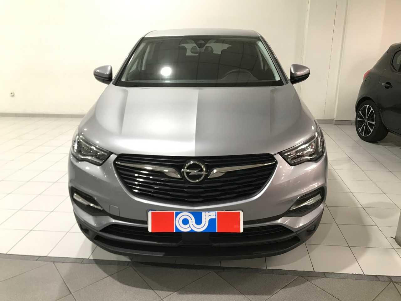 Opel Grandland X SELECTIVE 1.2 TURBO   - Foto 1
