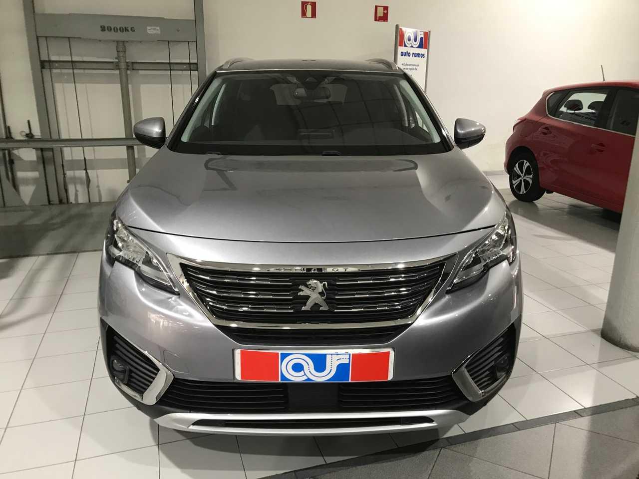 Peugeot 5008 ALLURE  1.5 BLUEHDI 130 CV S&S 5P 7 PLAZAS   - Foto 1