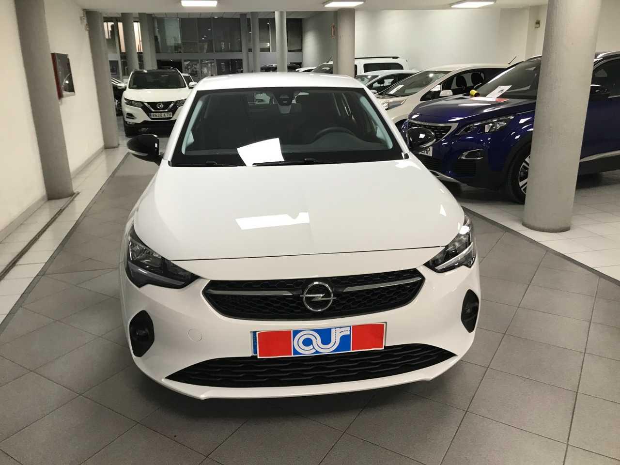 Opel Corsa EDITION 1.5D DT 102 CV 5P   - Foto 1