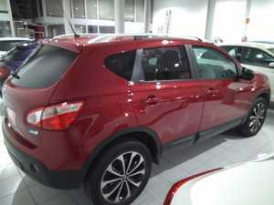 Nissan Qashqai 1.6 TDCI TECNA SPORT   - Foto 3