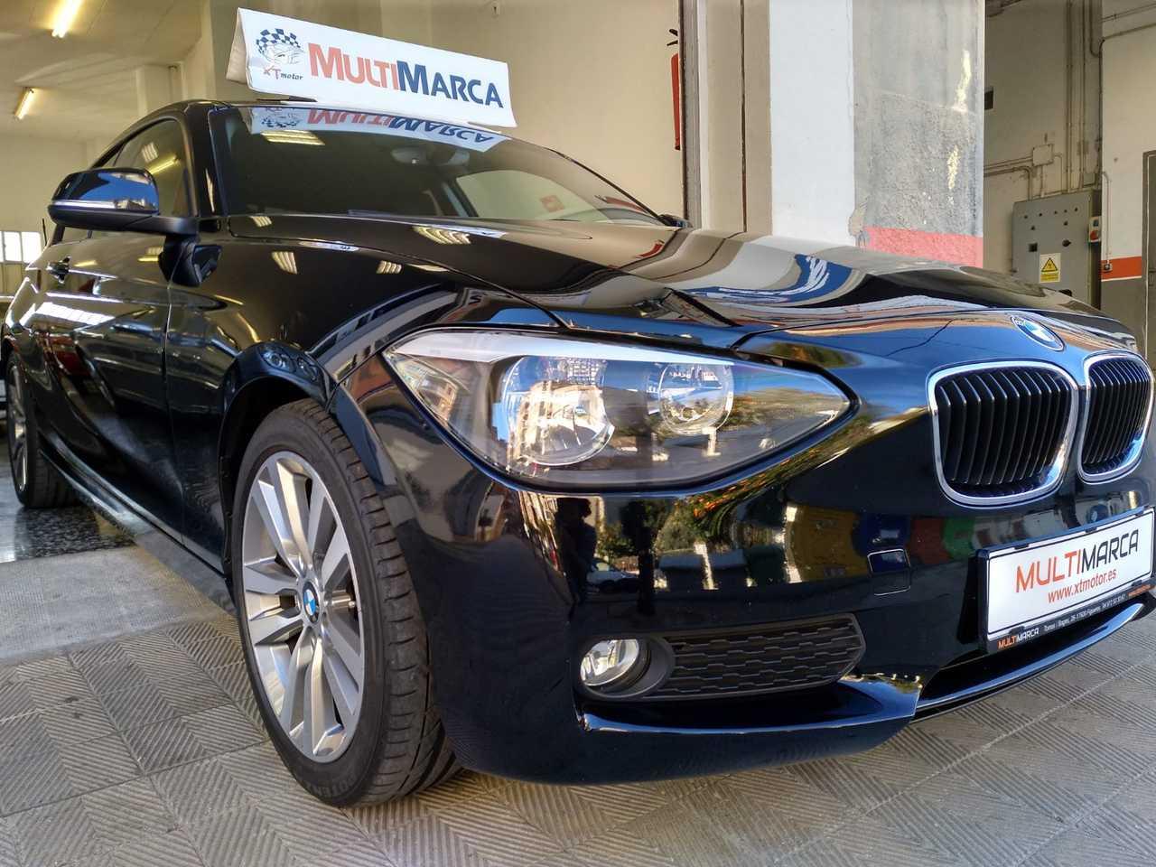 BMW Serie 1 SPORT 114i 3P   - Foto 1