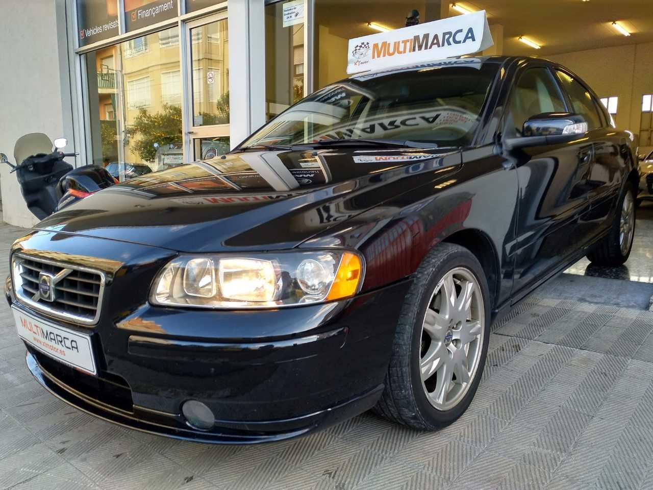 Volvo S60 D5 SUMMUM   - Foto 1