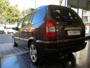 Opel Zafira Elegance 2.0 DTI 100cv   - Foto 3
