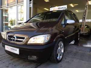 Opel Zafira Elegance 2.0 DTI 100cv   - Foto 2
