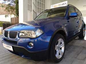 BMW X3 XDRIVE 2.0D 177cv   - Foto 2